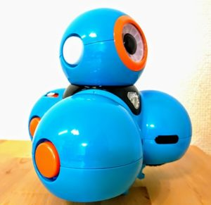 Wonder workshop, Dash, Dot, Robot, ワンダーワークショップ